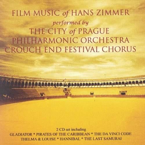 Hans Zimmer - Film Music Of Hans Zimmer (2007)