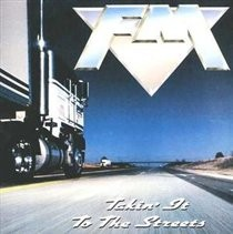 FM  (Uk) - Takin' It To The Streets