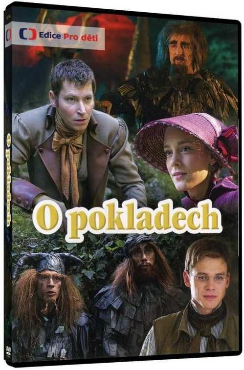 Film/Pohádka - O pokladech