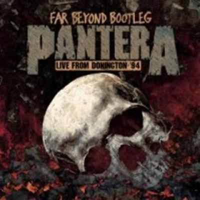 Pantera - Far Beyond Bootleg (Live From Donington '94) - 180 gr. Vinyl