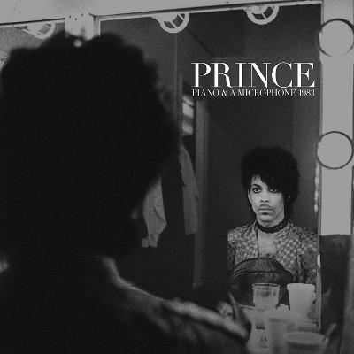 Prince - Piano & A Microphone 1983 (2018)