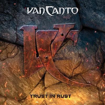 Van Canto - Trust In Rust (2018)