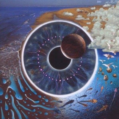 Pink Floyd - Pulse (4LP BOX, Edice 2018) - 180 gr. Vinyl