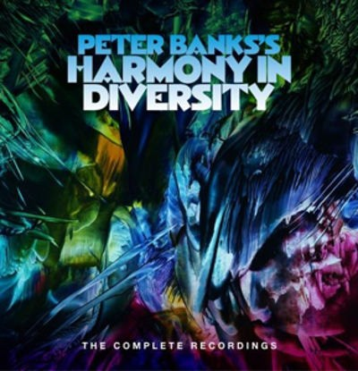 Peter Banks - Harmony In Diversity - Complete Recordings (6CD BOX, 2018)