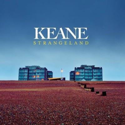 Keane - Strangeland (2012)