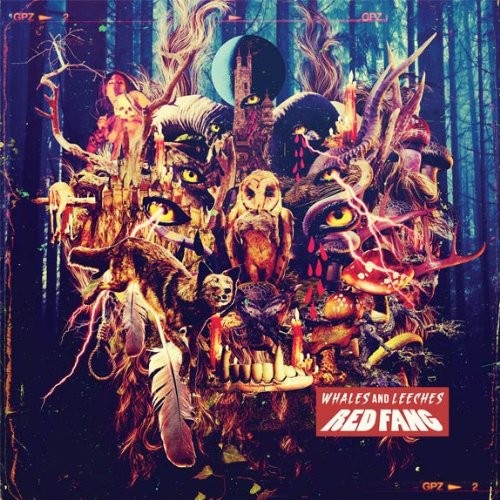 Red Fang - Whales And Leeches (Deluxe Edition)