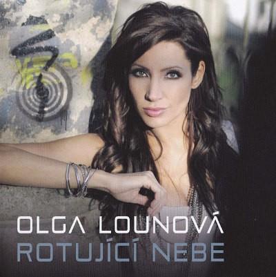 Olga Lounová - Rotující Nebe (2011)