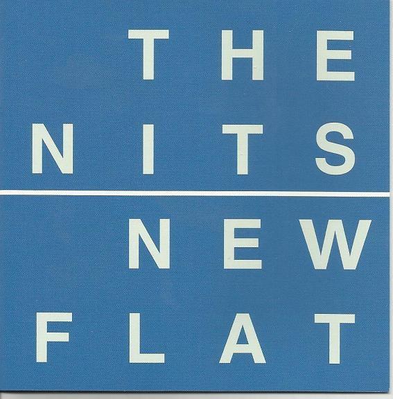 Nits - New Flat /Reedice 2014