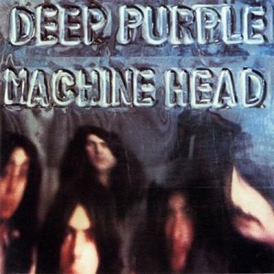 Deep Purple - Machine Head (Reedice 2016) - Vinyl