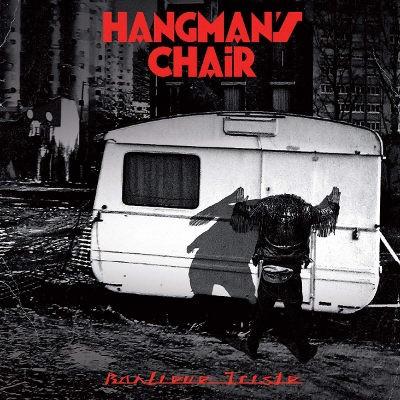 Hangman's Chair - Banlieue Triste (Mintpack, 2018)