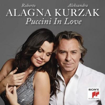 Roberto Alagna, Aleksandra Kurzak - Puccini In Love (2018)