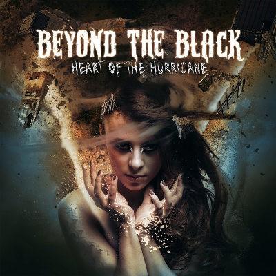 Beyond The Black - Heart Of Hurricane (Digipack, 2018)