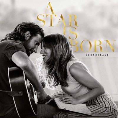 Soundtrack / Lady Gaga, Bradley Cooper - A Star Is Born (2018) – Vinyl