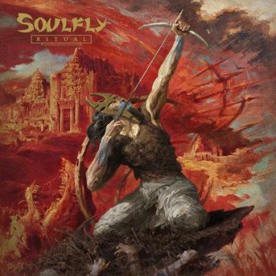 Soulfly - Ritual (2018) - Vinyl