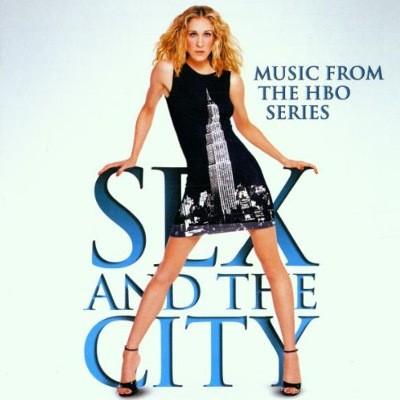 Soundtrack - Sex And The City / Sex Ve Městě (Music From The HBO Series, 2000)