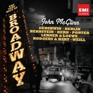 Various Artists - The Very Best of Broadway