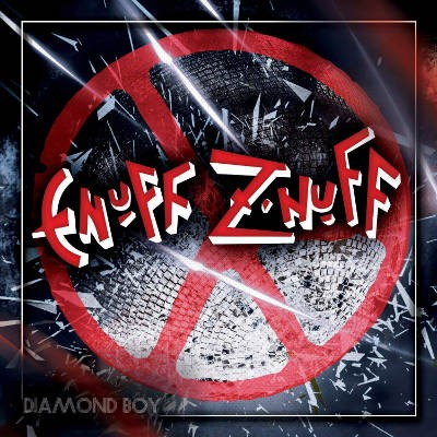 Enuff Z'Nuff - Diamond Boy (2018) - Vinyl
