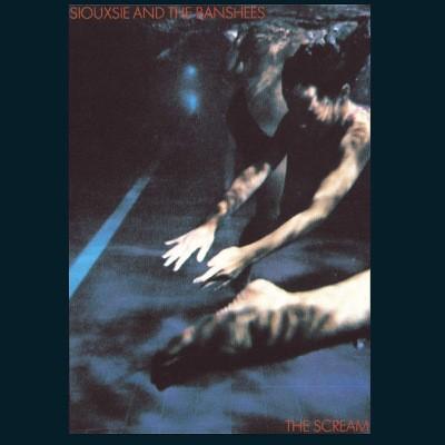 Siouxsie & The Banshees - Scream (Reedice 2018) - Vinyl
