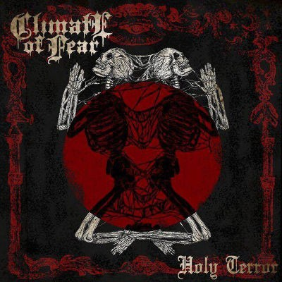 Climate Of Fear - Holy Terror (EP, 2018)
