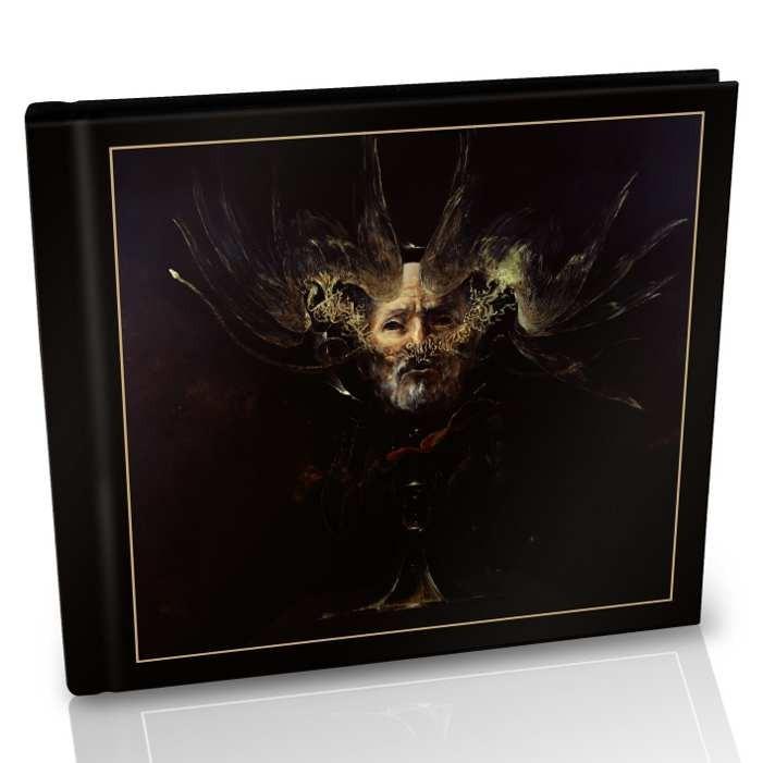 Behemoth - Satanist (2014)