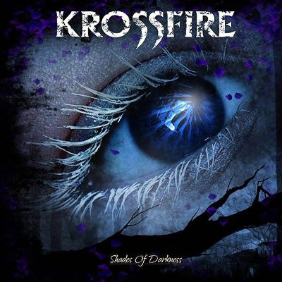 Krossfire - Shades Of Darkness (2016)