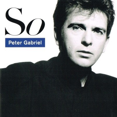Peter Gabriel - So (25Th Anniversary Edition)