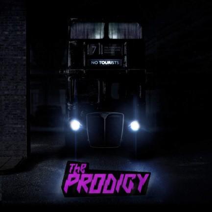 Prodigy - No Tourists (2018)