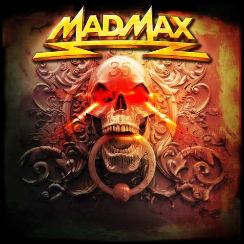 Mad Max - 35 /Digipack (2018)