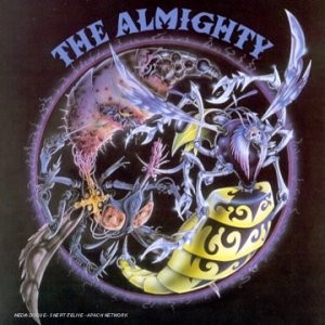 Almighty - Almighty