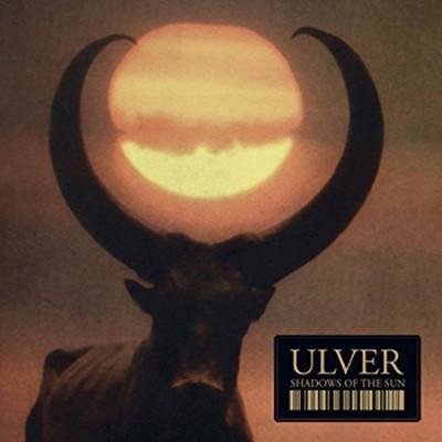 Ulver - Shadows Of The Sun (Edice 2018) – Vinyl