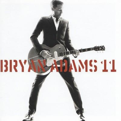 Bryan Adams - 11 (+bonus track, 2008)