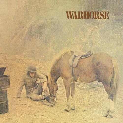 Warhorse - Warhorse (2012)