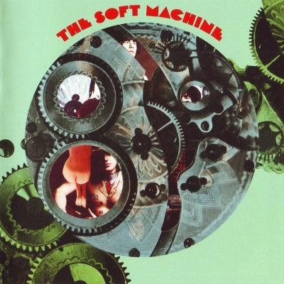 Soft Machine - Soft Machine (Edice 2011)