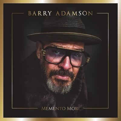 Barry Adamson - Memento Mori (78-2018)