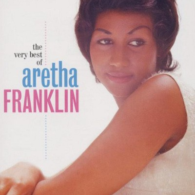 Aretha Franklin - Very Best Of Aretha Franklin (2011)