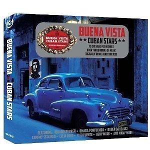 Various Artists - Buena Vista Cuban Stars