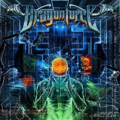 Dragonforce - Maximum Overload (CD+DVD Limited)