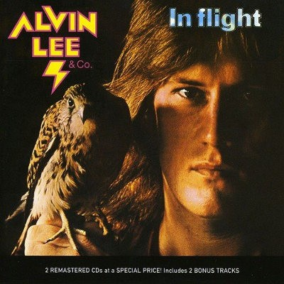 Alvin Lee & Co. - In Flight (Remastered 2005)