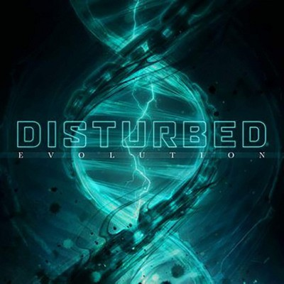 Disturbed - Evolution (2018)