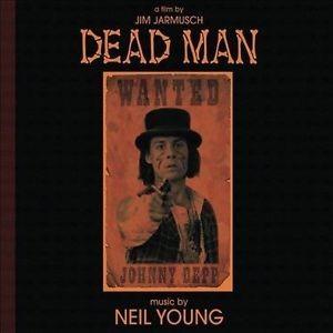 Soundtrack - Dead Man - Neil Young