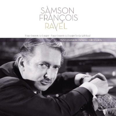 Maurice Ravel - Klavírní Koncerty G Dur / D Dur Pro Levou Ruku (Edice 2018) – Vinyl