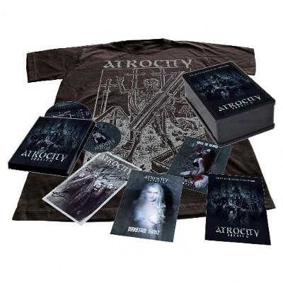 Atrocity - Okkult II (Limited Fanbox, 2018)
