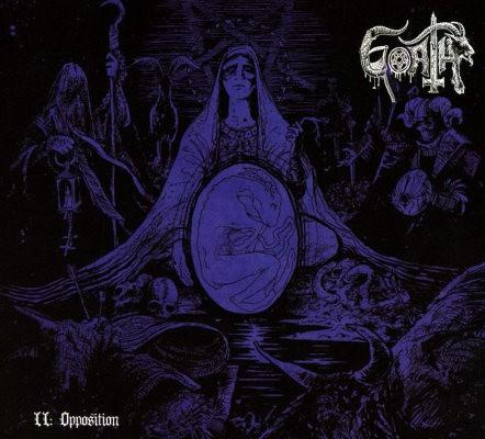 Goath - II: Opposition (Digipack, 2018)