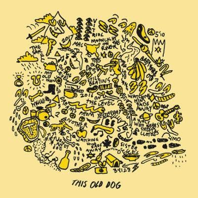 Mac Demarco - This Old Dog (2017) - Vinyl
