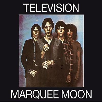 Television - Marquee Moon (Reedice 2018) - Vinyl