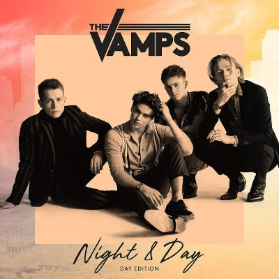 Vamps - Night & Day (Day Edition, 2018)