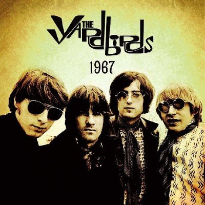 Yardbirds - 1967 - Live (Limited Edition, 2018) - Vinyl