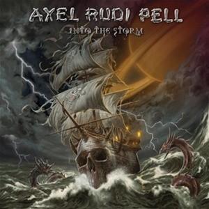 Axel Rudi Pell - Into The Storml(2014)