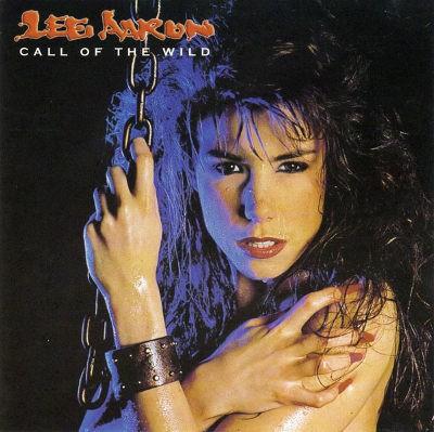 Lee Aaron - Call Of The Wild (Edice 2002)