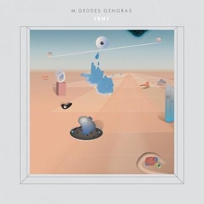 M. Geddes Gengrass - Ishi (2014) - Vinyl